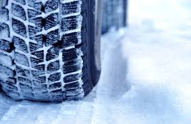 Winter Tires And Those New Signs | Accent Inns
