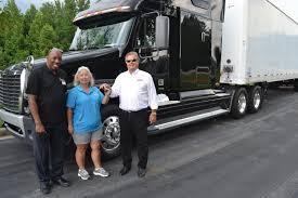 100 Jordan Truck Sales Carrollton Ga Donates TractorTrailer To Carroll Campus News