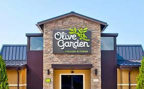 So a Vegan Walks Into Olive Garden The Green Plate