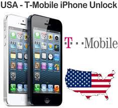 T Mobile iPhone Factory Unlock Service – ExcelusElectronics