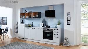 wert küche einbauküche stella mit aeg einbaugeräten