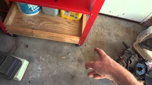 Harbor Freight Sandblast Cabinet Manual by Harbor Freight Blast Cabinet Mods Done For Less Youtube Yeo Lab