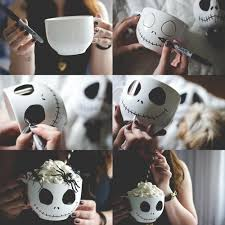Nightmare Before Christmas Halloween Decorations Diy by Live Your Dream Inspiration Pinterest Craft Diys And Cricut