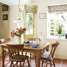 16 Country Style Bedroom Decorating Ideas Cottage Dining Withi On