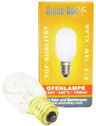 aloha bay salt light bulb 15 watt health personal care