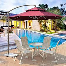 Gardenline Outdoor Furniture Cover by Leisure Ways Patio Furniture Leisure Ways Patio Furniture