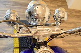 Harley Davidson Light Fixtures by 1992 Harley Davidson Flstf Fat Boy Used Motorcycle For Sale