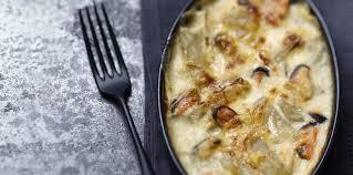 cuisiner des blettes fraiches gratin de blettes à la crème fraiche facile et pas cher recette