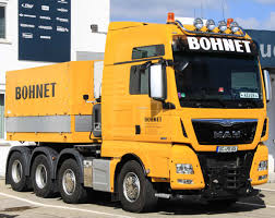 100 Www.trucks.com MAN TGX 41640 Bohnet Wwwtruckscranesnl