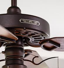 Panasonic Ceiling Fan 56 Inch by Heron Ceiling Fan With Clear Ogee Shade 4 Blade Ceiling Fan With
