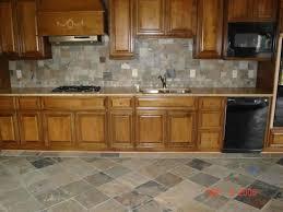 Kitchen Backsplash Ideas With Oak Cabinets by Kitchen Backsplash Unusual Backsplash Tile For Hickory Cabinets