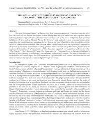 PDF The Sexual And Spiritual In John