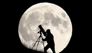 First supermoon of 2018 to light up skies tonight