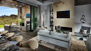 100 Best Contemporary Homes Fountain Hills AZ New Construction The Overlook At