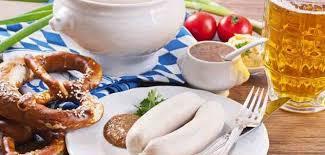 cuisine roborative cuisine bavaroise quelles spécialités culinaires à munich