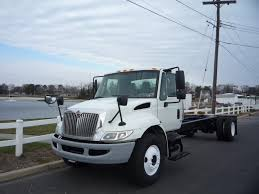 INTERNATIONAL Cab Chassis Trucks For Sale - Truck 'N Trailer Magazine