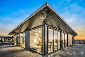 100 Penthouses For Sale In Melbourne Penthouse125 Francis Street Yarraville VIC 3013 House