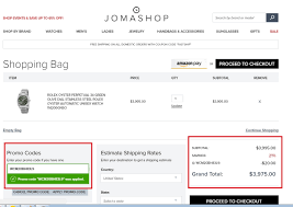 Coupon Code For Jomashop / Discount Board Games Free Shipping Coupon Free Shipping Amazonca Maya Restaurant Coupons How To Get Amazon Free Shipping Promo Codes 2017 Prime Now Singapore Code September 2019 To Track An After A Product Launch Sebastianburch1s Blog Travel Coupons Offers Upto 80 Off On Best Products Sep Uae 67 Discount Deals Working Person Coupon Code Nike Offer Vouchers And Anazon Promo Adoreme Amazonca Zpizza Cary Nc