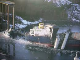 Edmund Fitzgerald Sinking Timeline by Call Out U201cabandon Ship U201d And What Do You Get Abandoned Ships