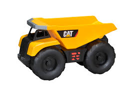 100 Caterpillar Dump Truck Toy CAT Job Site Machines Construction S