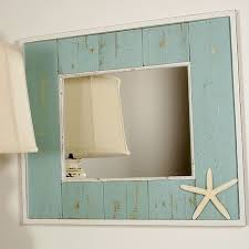 Best 25 Starfish Mirror Ideas Pinterest Beach Style Bathroom