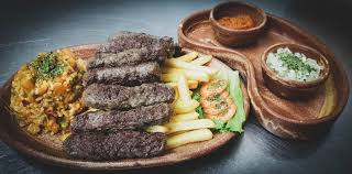 4 jugoslawische küche stuttgart in 2021 food recipes beef