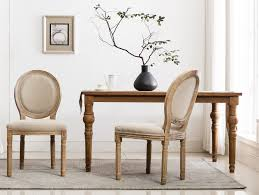 Amazon.com - French Dining Chairs, Distressed Elegant Tufted Kitchen ... Custom Made Modern Wood Ding Room Chair With Carved Seat Gazelle Crown Mark Kiera 2151sgy Traditional Side With Mahogany Chippendale Chairs For The Leather Seats Antique Round Table Set 21 W Of 2 High Back Linen Blend Hand Solid Frame Classic Arab Wedding Cross Bar Cast Pulaski Fniture San Mateo Pair Teak Fniture In 2019 Sothebys Home Designer Hooker Handcarved Wooden Luxury Palace White Color Baroque Carving For Set Of 82 19th Century Carved Swedish Birch Chippendale Design