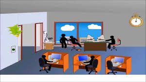 Stickman Death Living Room Youtube by Stick Death Level 4 Office Walkthrough Youtube