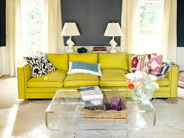Accent Sofa Source Dramatic Decor