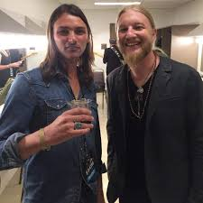 100 Derek Trucks Father Duane Betts And Musicians And Music In 2019