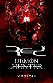 Red Announce The Run And Escape Tour Demon Hunter