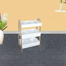 weiß mdf holz turm regal dekorative holz ecke körbe regale für kleine bad oder küche buy küche regal dekorative regal bad regal product on