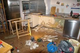 cuisine pourrie cuisine finie notre maison