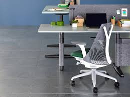 Type Of Chairs For Office by 9 Best Ergonomic Office Chairs The Independent