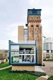 100 Grand Designs Kennington A Victorian Water Tower That Transformed In To A Home