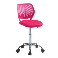 bureau fushia chaise bureau fushia le monde de léa