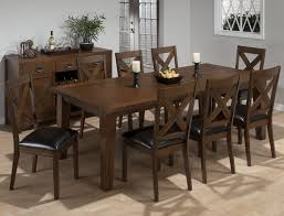 Fancy Oak Dining Room Sets For Sale H59 In Small Home Decoration