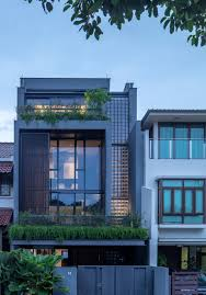 100 Terrace House In Singapore RTQ