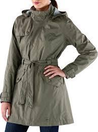 huntington trench rain jacket women u0027s rei com