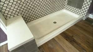 diy tile shower glorema