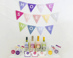 Housewarming Party Decorations Banner