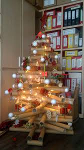 Type Of Christmas Tree That Smells by Think Outside The Box With Unusual Christmas Tree Designs