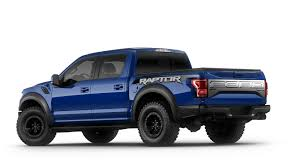 99 Blue Ford Trucks The Most Expensive 2017 F150 Raptor Is 72965