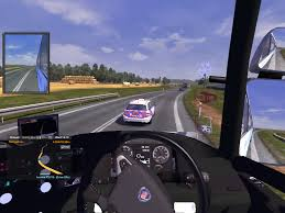 Truck Simulator 2+MOD INDONESIA+CRACK ~ DioEloz