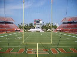 Miami Orange Bowl - Wikipedia