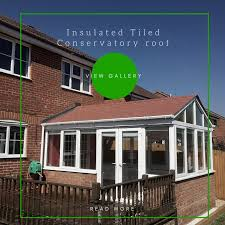 Insulating A Vaulted Ceiling Uk by Insulated Ceiling Specialist Conservatory Roof Systems