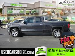 Used 2014 GMC Sierra 1500 For Sale   Boise ID   Call 877-999-1752 ... Dennis Dillon Automotive New And Used Car Dealer Service Center Id Bedslide Truck Bed Sliding Drawer Systems Food Truck Wraps Look More Professional Increase Business Custom Trucks Boise 1966 Chevrolet C10 For Sale Classiccarscom Cc1039432 Preowned 2015 Ford F150 Xlt Crew Cab Pickup In F1j014a California Readers Rides 2013 From Crazy To Bone Stock Trend Canyon Upfitters R Services Inc Build Fabrication Trailer Daily Photo Motorcycle Storage