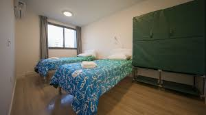 Colleges With Coed Bathrooms by Olympic Village In Rio Shouldn U0027t Resemble A College Dorm But It
