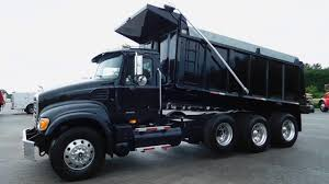 2005 MACK CV713 TRI-AXLE DUMP TRUCK FOR SALE - T-2804 - YouTube 2000 Peterbilt 378 Tri Axle Dump Truck For Sale T2931 Youtube Western Star Triaxle Dump Truck Cambrian Centrecambrian Peterbilt For Sale In Oregon Trucks The Model 567 Vocational Truck News Used 2007 379exhd Triaxle Steel In Ms 2011 367 T2569 1987 Mack Rd688s Alinum 508115 Trucks Pa 2016 Tri Axle For Sale Pinterest W900 V10 Mod American Simulator Mod Ats 1995 Cars Paper 1991 Mack Triple Axle Dump Item I7240 Sold