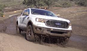 100 Mud Truck Video 2019 Ford Ranger FX4 Dirt Review Here Is How It Does When The